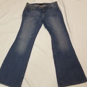 Banana republic jeans size 29/8S